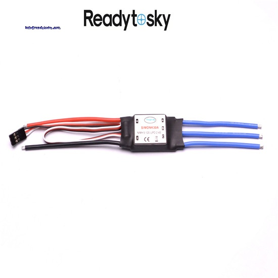 Readytosky Simonk 30A Electronic Speed Controller