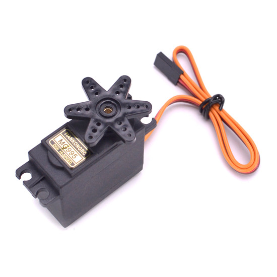 MG995 servo Digital Metal Gear rc car robot Servo MG996R
